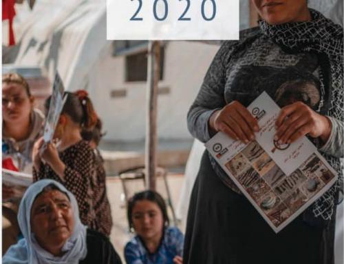 Landmine Monitor 2020
